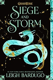 Siege and Storm (Paperback)