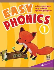 Easy Phonics 1
