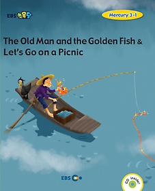 """<font title=""""[EBS 초등영어] EBS 초목달 The Old Man and the Golden Fish & Let"""