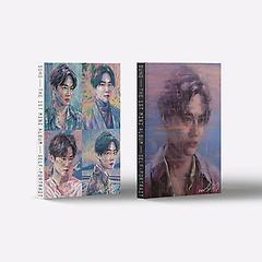 수호(SUHO) - 자화상(Self-Portrait) [1st Mini Album][Archive #1 Ver. or Archive #2 Ver. 중 1종 랜덤]