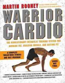 Warrior Cardio (Paperback)