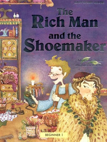 The Rich Man and the Shoemaker CD 세트