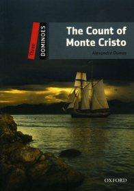 "<font title=""Dominoes 3 : The Count of Monte Cristo (Paperback)"">Dominoes 3 : The Count of Monte Cristo (...</font>"