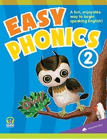 Easy Phonics 2