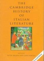 The Cambridge History of Italian Literature (Paperback/ 2nd Ed./ Rev)