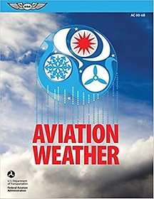 Aviation Weather 2016 (Paperback)
