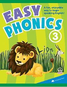 Easy Phonics 3