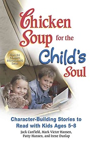 "<font title=""Chicken Soup for the Child"