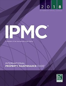 "<font title=""International Property Maintenance Code 2018 (Paperback)"">International Property Maintenance Code ...</font>"