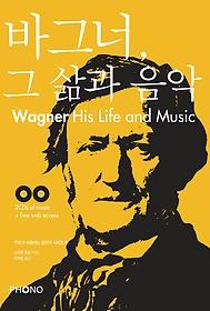 바그너, 그 삶과 음악