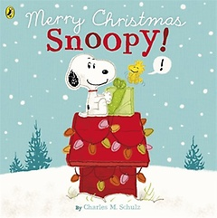 """<font title=""""Peanuts: Merry Christmas Snoopy! (Paperback)"""">Peanuts: Merry Christmas Snoopy! (Paperb...</font>"""