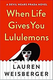 """<font title=""""When Life Gives You Lululemons (Paperback)"""">When Life Gives You Lululemons (Paperbac...</font>"""
