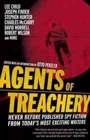 Agents of Treachery (Paperback)