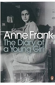 """<font title=""""The Diary of a Young Girl : The Definitive Edition (Paperback) """">The Diary of a Young Girl : The Definiti...</font>"""