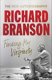 Finding My Virginity (CD / Unabridged)