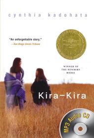 Kira-Kira (Paperback+ MP3 CD:1)