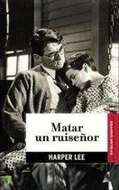 "<font title=""Matar Un Ruisenor / To Kill a Mockingbird (Paperback / Translated) - Spanish Edition"">Matar Un Ruisenor / To Kill a Mockingbir...</font>"