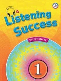 "<font title=""Listening Success 1 : Student Book (Paperback+CD)"">Listening Success 1 : Student Book (Pape...</font>"