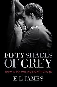 """<font title=""""Fifty Shades of Grey: Book One (Paperback/ Movie Tie-in Ed.)"""">Fifty Shades of Grey: Book One (Paperbac...</font>"""