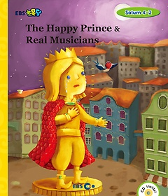 "<font title=""[EBS 초등영어] EBS 초목달 The Happy Prince & Real Musicians - Saturn 4-2"">[EBS 초등영어] EBS 초목달 The Happy Prin...</font>"