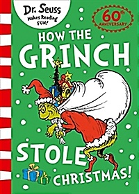 """<font title=""""How the Grinch Stole Christmas! (Paperback)"""">How the Grinch Stole Christmas! (Paperba...</font>"""