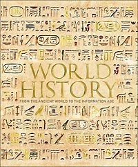"""<font title=""""World History : From the Ancient World to the Information Age (Hardcover) """">World History : From the Ancient World t...</font>"""