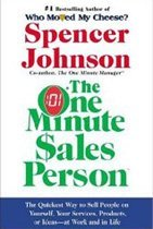 """<font title=""""One Minute Sales Person (Hardcover/ 미국판)  """">One Minute Sales Person (Hardcover/ 미국...</font>"""
