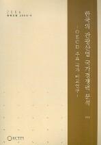 한국의 관광산업 국가경쟁력 분석