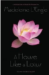 A House Like a Lotus (Paperback)