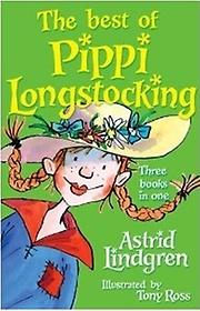The Best of Pippi Longstocking (Paperback)
