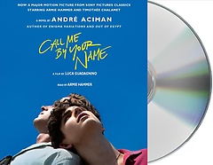 Call Me by Your Name (CD / Unabridged)