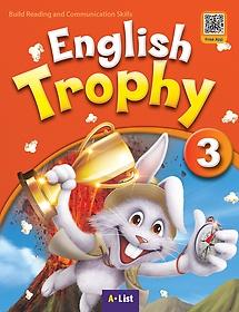 English Trophy 3 (Student Book+Workbook)