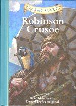Robinson Crusoe (Hardcover)