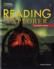 Reading explorer 3/E 1 Teacher