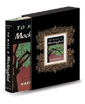 "<font title=""To Kill a Mockingbird (Hardcover/ Deluxe Gift) "">To Kill a Mockingbird (Hardcover/ Deluxe...</font>"