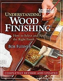 "<font title=""Understanding Wood Finishing (Paperback / Reprint Edition)"">Understanding Wood Finishing (Paperback ...</font>"