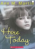 Here Today (Paperback)