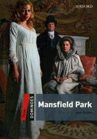 Dominoes 3 : Mansfield Park (Paperback)