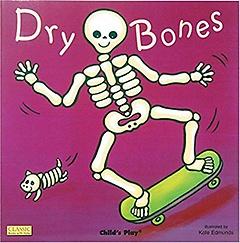 Dry Bones [With CD] (Paperback)