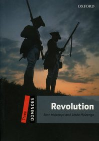 Dominoes 3 : Revolution (Paperback)