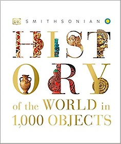 """<font title=""""History of the World in 1000 Objects (Hardcover)"""">History of the World in 1000 Objects (Ha...</font>"""