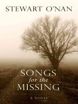 Songs for the Missing (Hardcover)