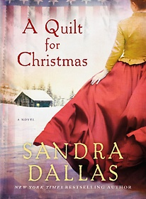 A Quilt for Christmas (Paperback)