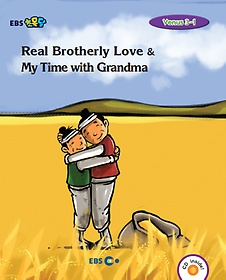 "<font title=""[EBS 초등영어] EBS 초목달 Real Brotherly Love & My Time with Grandma - Venus 3-1"">[EBS 초등영어] EBS 초목달 Real Brotherly...</font>"
