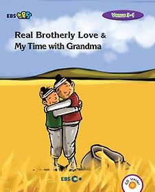 "<font title=""[EBS 초등영어] EBS 초목달 Real Brotherly Love & My Time with Grandma - Venus 3-1"">[EBS 초등영어] EBS 초목달 Real Brotherly...</font>"