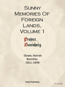 "<font title=""Sunny Memories Of Foreign Lands, Volume 1"">Sunny Memories Of Foreign Lands, Volum...</font>"