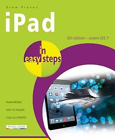 Ipad in Easy Steps (Paperback / 5th Ed.)