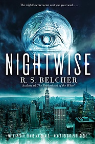 Nightwise (Paperback / Reprint Edition)