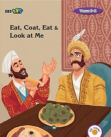 """<font title=""""[EBS 초등영어] EBS 초목달 Eat, Coat, Eat & Look at Me - Venus 3-2"""">[EBS 초등영어] EBS 초목달 Eat, Coat, Eat...</font>"""