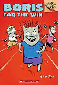 Boris for the Win (Prebind)